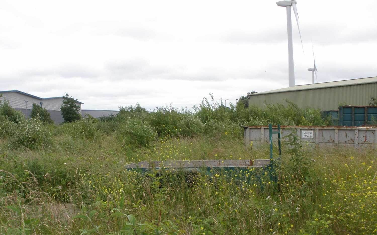Avonmouth Household Reuse and Recycling Centre