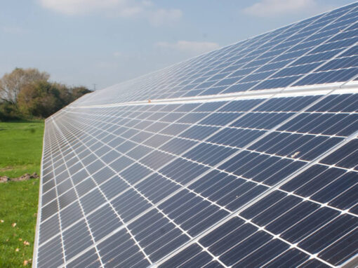 Bilsham Farm Solar Park