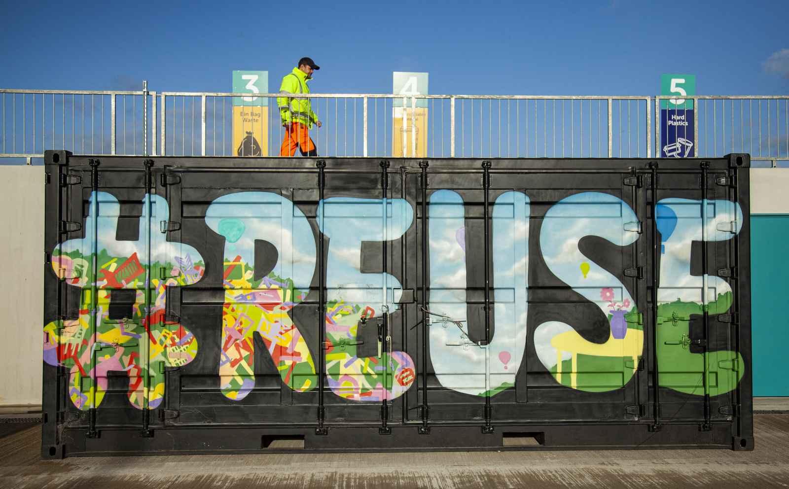 Image Copyright: Bristol Waste Company