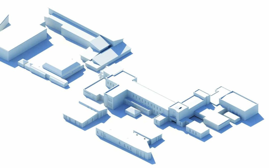 BIM: Demystifying Building Information Modelling