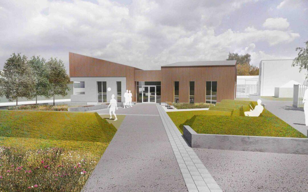 Corsham School