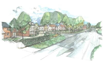 Planning approval for Nether Stowey and Topsham