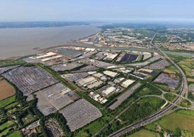 The Bristol Port Company