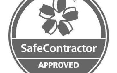 Landmark achieves SafeContractor Certification