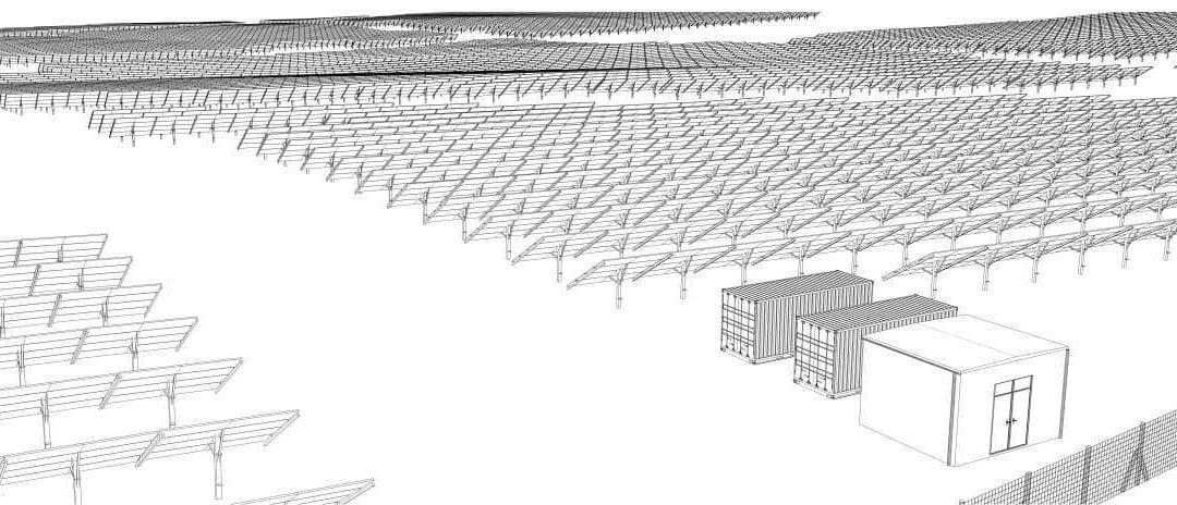 Planning Permission Secured for Somerset Solar Park