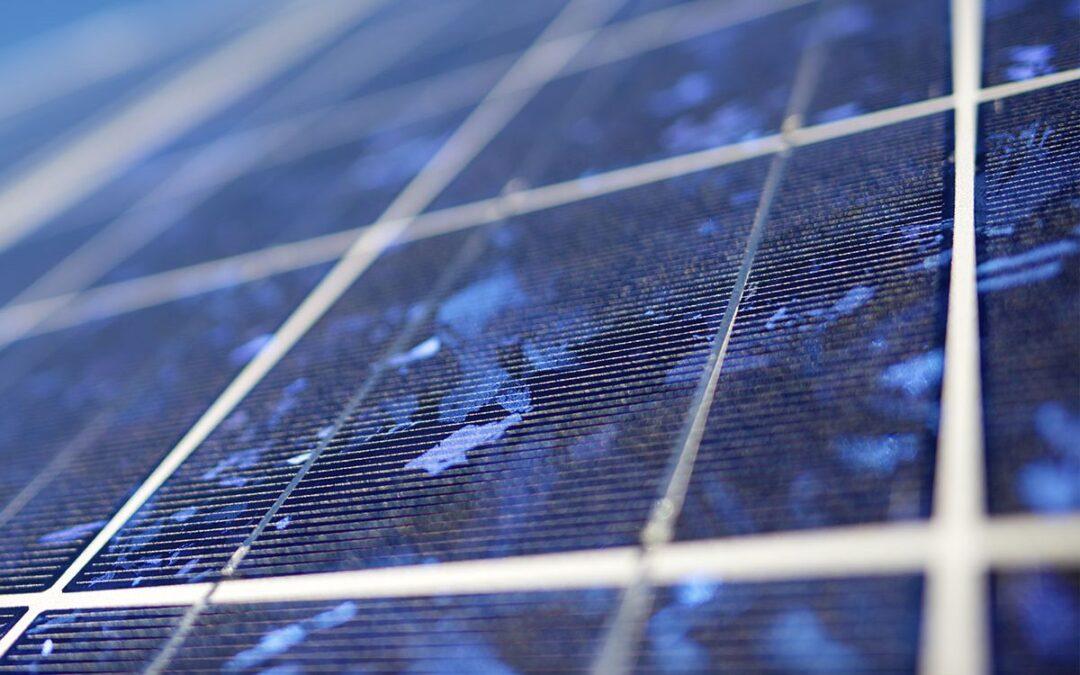 Bilsham Farm Solar Park, West Sussex