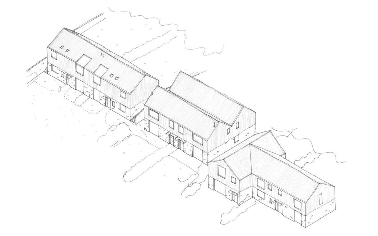 tn_layout sketch (Oxford Archirects)